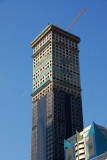 Khalid Al Atter Tower 2 (fire 20 Mar 2007)