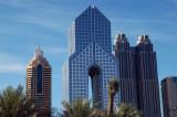 Dusit Thani Hotel, Dubai