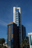 Chelsea Tower, Sheikh Zayed Road Jan 2005