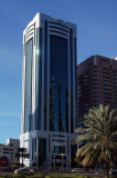 Towers Rotana Hotel, Sheikh Zayed Road