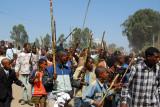 Timkat celebrations, Bahir Dar