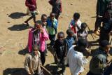 Kids in Bahir Dar
