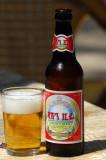 Dashen Beer, our favorite