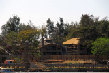 Another luxurious lodge under construction in Bahir Dar