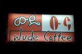 Wude Coffee for dinner, Bahir Dar
