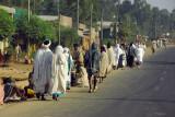 Pedestrians, Wereta