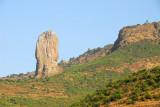 A basalt pillar I'm told