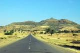 Ethiopia Highway 3 to Gondar