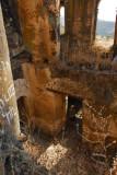 Interior, Guzara Castle