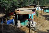 Wolleka, 6km north of Gondar