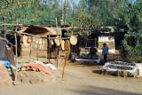 Felasha Village, near Gondar