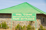 Welcome - Simen Mountains National Park