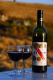 Gouder - Red wine of Ethiopia
