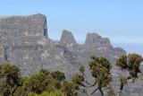 Imet Gogo, Simien Mountains National Park