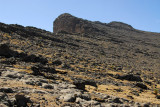 Mount Bwahit, Simien Mountains National Park