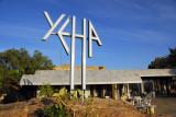 Yeha Hotel, Axum