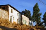 Stone houses, Axum