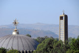 New Church of Saint Mary of Zion, Axum