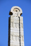 The Rome Stele was re-erected in Axum in 2008