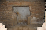 Some of the 10 tomb chambers were left undisturbed