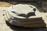 Base of a pillar, Northern stelae field, Axum