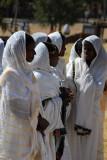 Ethiopian wedding, Axum