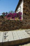 6th decorated stele, Axum