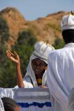 Ethiopian bride, Axum