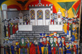 Old Church of St. Mary of Zion, Axum