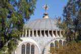 New Church of St. Mary of Zion, Axum