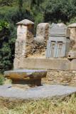 Coronation stone, St. Mary of Zion, Axum