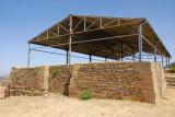 Tombs of Kaleb and Gabra Masqual, 2 km NE of Axum