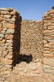 Doorway, Durgar Palace