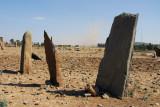 Gudit Stelae Field, Axum