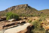 Axum granite quarry