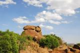 Granite quarry, Gobo Dura, Axum