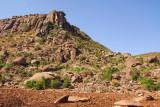 Granite quarry, Axum
