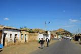 Main Street of Axum