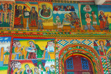 Enda Iyesus Church, Axum