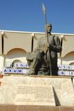 Monument, Axum Airport