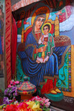 Ethiopian icon, Bet Maryam