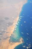 Red Sea coast of Djibouti to the Eritrea border