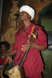 Masinko - one stringed bowed lute