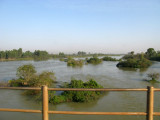 Crossing the Blue Nile at Bahir Dar