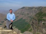 Keith, Simien Mountains