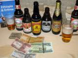 Ethiopian beer tour, Axum