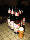 Dashen Beer, Axum