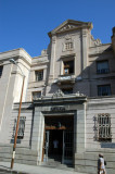Master of the High Court,  Parade Street, Cape Town