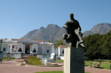 Jan Christian Smuts, Company Gardens, Cape Town