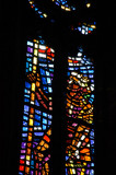 Stained glass, St. George's Cathedral, Cape Town